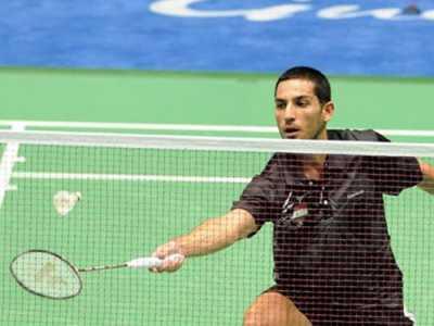 伊拉克羽毛球运动员 一个人的征程——孤独梦想