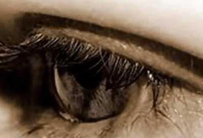 不同的眼泪 不同情绪流下的眼泪原来都不一样