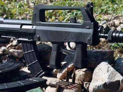 全世界最诡异的10把枪 最后一把看起来像闹着玩似的