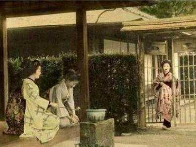 古代对女人的刑有几种 古代日本几种针对女性变态刑罚