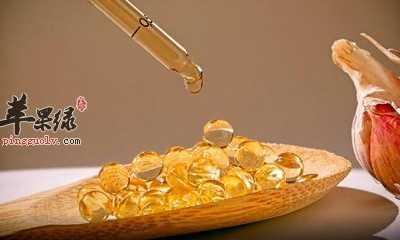 鱼油的副作用 服用鱼油的几个副作用要知道