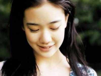 上野树里妹妹 日本演员苍井优个人资料