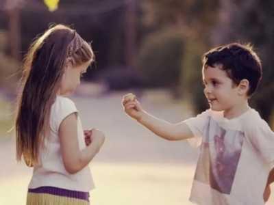 小学生早恋 为什么孩子才上小学就早恋
