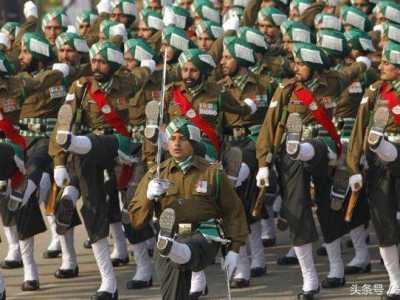 各国阅兵式 世界主要强国有哪几种阅兵模式